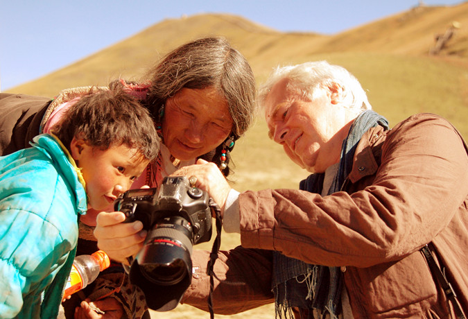 12 Days Photo Safari to Hidden Tibetan Land